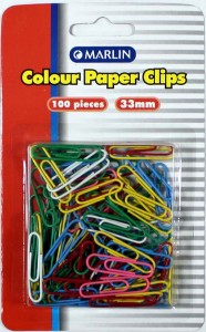 1 colourpaperclips