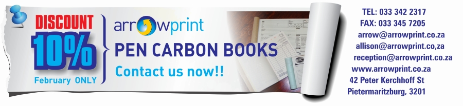 Carbon Books Banner